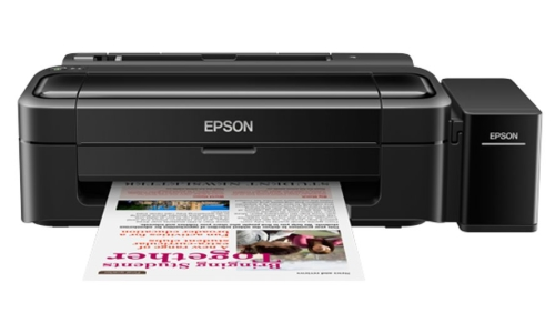 Epson l130 printer color single function